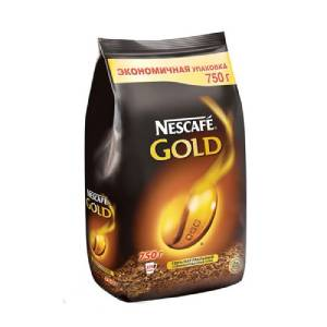 the 4p s of nescafe